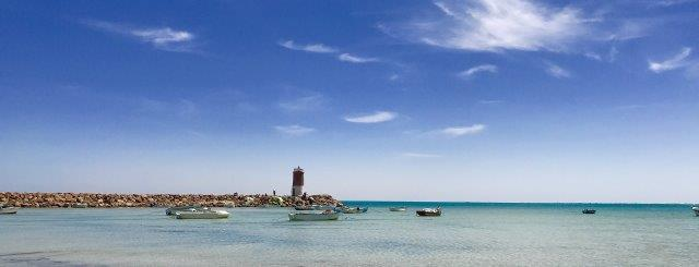 Non-stop return flights from Brussels to Tunisia for just €74!