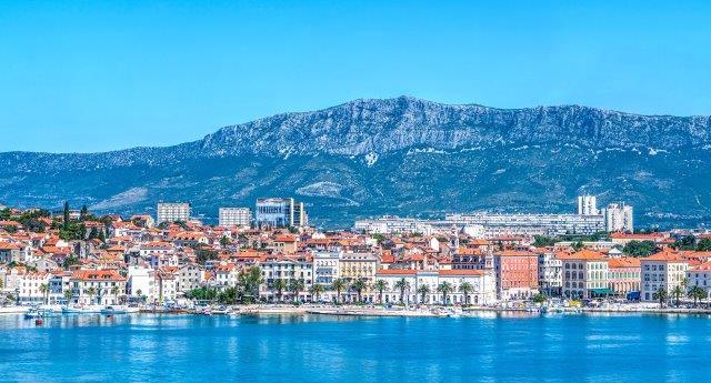 July flights from Dortmund, Germany to Split, Croatia for €20!