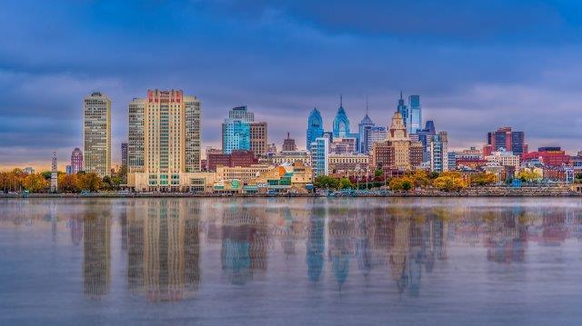 Bargain deals to Philadelphia from Dublin for €199