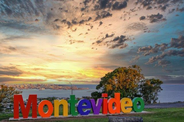 Cheap return flights to Montevideo, Uruguay from Europe from just €314 or £369!