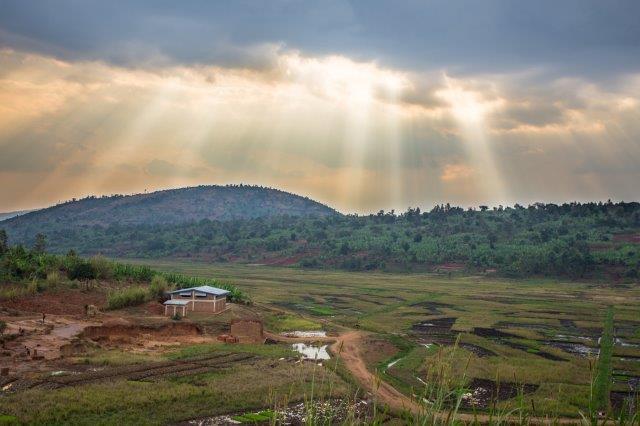 Return flights from the UK to Bujumbura, Burundi for £332!